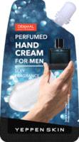 Yeppen Skin Мужской парфюмированный крем для рук с маслом ши, скваланом, гиалуроновой кислотой, чувственный аромат, 20 гр.