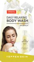 Yeppen Skin Расслабляющее жидкое мыло для тела с увлажняющим и глубокоочищающим эффектом, 20 гр.