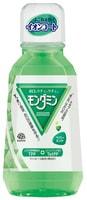 """Earth Biochemical """"Earth Mondahmin"""" Ополаскиватель для полости рта со вкусом перечной мяты, 380 мл."""