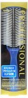 """Vess """"Blow brush С-150"""" Профессиональная щетка для укладки волос С-150, цвет ручки синий."""