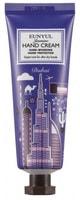 "Eunyul ""Jasmine Hand Cream ""Dubai"""" Крем для рук с экстрактом жасмина ""Дубаи"", 50 гр."