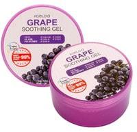 """Koelcia """"Grape Soothing Gel"""" Увлажняющий гель с экстрактом винограда, 300 гр."""