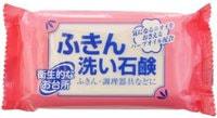 Rocket Soap Мыло хозяйственное для кухни на основе натуральных компонентов, 135 гр.