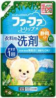 """Nissan """"Shizuoka"""" Жидкое средство для стирки белья, с антибактериальным эффектом и ароматом зеленого чая, 720 мл."""