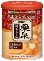 """Earth Biochemical """"Bath Roman термальный источник"""" Согревающая соль для ванны с восстанавливающим эффектом, с экстрактом коикса, аромат азиатских трав, 750 гр."""