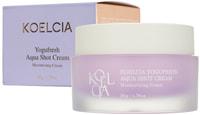 """Koelcia """"Yogufresh Aqua Shot Cream"""" Увлажняющий йогуртовый крем для лица, 50 гр."""