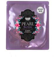 "Koelf ""Pearl & Shea Butter Hydro Gel Mask Pack"" Гидрогелевая маска для лица с жемчужной пудрой и маслом ши, 30 гр."
