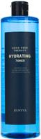"""Eunyul """"Aqua Seed Therapy Hydrating Toner"""" Увлажняющий тонер с экстрактом морского винограда и гиалуроновой кислотой, 500 мл."""