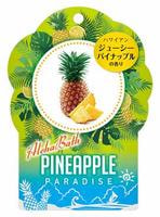 """Kokubo """"Novopin Aloha"""" Соль для принятия ванны с ароматом ананаса, 1 пакет * 40 гр."""