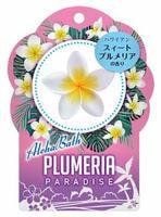 """Kokubo """"Novopin Aloha"""" Соль для принятия ванны с ароматом плюмерии, 40 гр."""