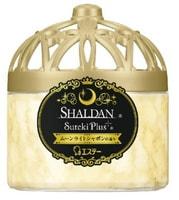 """ST """"Shaldan"""" Гелевый освежитель воздуха для комнаты и туалета, """"Лунное мыло"""", 260 гр."""