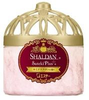 """ST """"Shaldan"""" Гелевый освежитель воздуха, для комнаты и туалета, """"Искрящийся парфюм"""", 260 гр."""