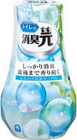 "Kobayashi ""Shoshugen for Toilet Clean Soap"" Жидкий дезодорант для туалета, с ароматом свежести, 400 мл."