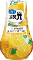 "Kobayashi ""Shoshugen for Toilet Fresh Lemon"" Жидкий дезодорант для туалета, с ароматом лимона, 400 мл."
