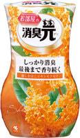"Kobayashi ""Shoshugen for Room Osmanthus"" Жидкий дезодорант для комнаты, с ароматом османтуса, 400 мл."