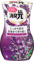 "Kobayashi ""Shoshugen for Room Lavender"" Жидкий дезодорант для комнаты, с ароматом лаванды, 400 мл."
