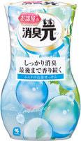 """Kobayashi """"Shoshugen for Room Clean Soap"""" Жидкий дезодорант для комнаты, с ароматом свежести, 400 мл."""