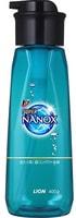 """Lion """"TOP Super Nanox"""" Гель для стирки, концентрат, флакон с помпой, 400 гр."""