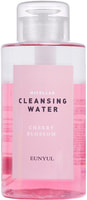"Eunyul ""Micellar Cleansing Water Cherry Blossom"" мицеллярная очищающая двухфазная вода с вишневым цветом, 500 мл."