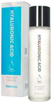"""FarmStay """"Hyaluronic Acid Treatment Essence"""" увлажняющая эссенция с гиалуроновой кислотой, 150 мл."""