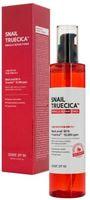 """Some By Mi """"Snail Truecica Miracle Repair"""" тонер для интенсивной регенерации кожи с муцином улитки и комплексом растительных экстрактов, 135 мл."""