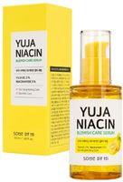 """Some By Mi """"Yuja Niacin 30 Days Blemish Care Serum"""" выравнивающая сыворотка с экстрактом юдзу, 50 мл."""