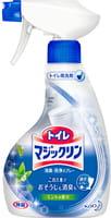 "KAO Спрей-пенка для туалета ""Toilet Magiclean"" с мятным ароматом, 400 мл."