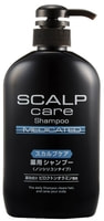 "Cosme Station ""Scalp Care Shampoo"" Шампунь для ухода за кожей головы, 600 мл."