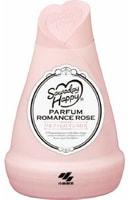 """Kobayashi """"Sawaday Happy Parfum Romance Rose"""" Освежитель воздуха для комнаты, с романтическим ароматом розы и сладких фруктов, 150 гр."""