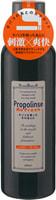 """Pieras """"Propolinse ReFresh"""" Ополаскиватель для полости рта, с индикацией загрязнения, с прополисом, экстра освежающий, против запаха табака, 600 мл."""