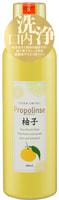 """Pieras """"Propolinse Lemon Tea"""" Ополаскиватель для полости рта, с индикацией загрязнения, с прополисом и вкусом лимонного чая, 600 мл."""