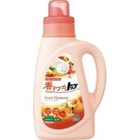 """Lion """"Top Sweet Harmony - Сладкая гармония"""" Жидкое средство для стирки белья, с нежным ароматом цветов и фруктов, 850 гр."""