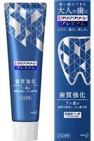 """KAO """"Clear Clean Premium Tooth Strengthening"""" Премиальная зубная паста для укрепления и оздоровления зубов, со вкусом мяты, 100 гр."""