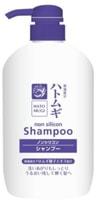 """Cosme Station """"Hatomugi Hair Care Shampoo"""" Шампунь для волос, с экстрактом бусенника и гиалуроновой кислотой, 600 мл."""