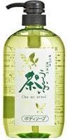 """Cosme Station """"Green Tea Body Moisturizing Soap"""" Жидкое мыло для тела увлажняющее, с экстрактом зелёного чая, 600 мл."""