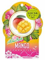 """Kokubo """"Novopin Aloha"""" Соль для принятия ванны, с ароматом манго, 40 гр."""
