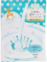 """Kokubo """"Novopin Princess Bath time"""" Соль для принятия ванны с ароматом сливок, 50 гр."""