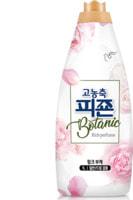 """Pigeon """"Rich perfume botanic"""" Кондиционер для белья парфюмированный супер-концентрат, с ароматом «Розовый букет», 1000 мл."""