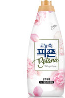 """Pigeon """"Rich perfume botanic"""" Кондиционер для белья парфюмированный супер-концентрат, с ароматом """"Розовый букет"""", 1000 мл."""