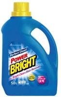 """Mukunghwa Жидкое средство для стирки """"Bright Perfect Clean Power Liquid"""" с ферментами и содой очищающее до глубины волокон и придающее яркость, 5 л."""