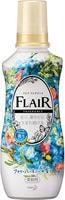 """KAO """"Flair Fragrance Flower Harmony"""" Кондиционер-смягчитель для белья, с ароматом цветочной гармонии, 540 мл."""