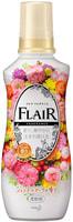 """KAO """"Flair Fragrance Gentle Bouquet"""" Кондиционер-смягчитель для белья, с нежным ароматом цветочного букета, 540 мл."""