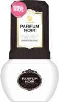 """Kobayashi """"Shoshugen for Room Parfum Noir"""" Жидкий дезодорант для комнаты, с роскошным ароматом цветов, ванили и сандалового дерева, 400 мл."""