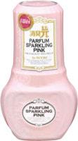 """Kobayashi """"Shoshugen for Room Parfum Sparkling Pink"""" Жидкий дезодорант для комнаты с мягким ароматом розы, жасмина и персиков, 400 мл."""