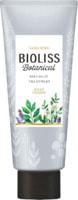 """Kose Cosmeport """"Bioliss Botanical Deep Moist"""" Увлажняющая маска для волос, содержащая натуральные и растительные ингредиенты, с фруктово-цветочным ароматом, 200 гр."""