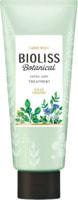 """Kose Cosmeport """"Bioliss Botanical Extra Airy"""" Маска для придания объема волосам, на основе натуральных и растительных ингредиентов, с ароматом свежих трав и цитрусовых, 200 гр."""
