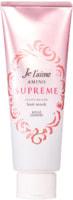 """Kose Cosmeport """"Je l'aime Amino Supreme Velvet Mellow"""" Восстанавливающая маска для поврежденных и волос, с нежным ароматом розы и жасмина, 230 гр."""