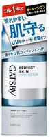 """Mandom """"Gatsby Perfect Skin Protector"""" Универсальный лосьон для лица, защищающий и повышающий барьерные функции кожи, с цветочным ароматом, 150 мл."""
