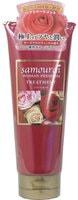 """SPR Japan """"Samourai Woman Premium"""" Маска для волос восстанавливающая и увлажняющая, с великолепным ароматом роз, 200 гр."""