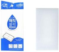 "SC ""Magic Cleaner"" Губка меламиновая, 11 х 21 x 3 см, 1 шт."